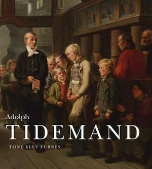 Adolph Tidemand : 1814-1876